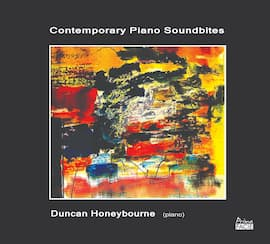 Duncan Honeybourne's Contemporary Piano Soundbites