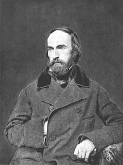 William Henry Fry, composer of the Santa Claus: Christmas Symphony