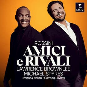 Lawrence Brownlee and Michael Spyres <br></noscript><img class=