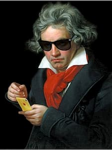 How Beethoven found a new home in today's musical expressions