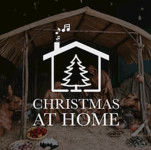 The Self-Isolation Choir – 'Christmas at Home'