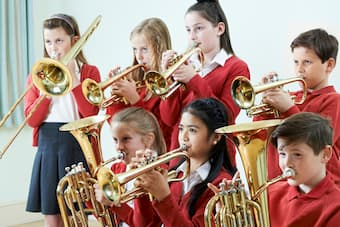 Musical training can improve attention and working memory in children – study