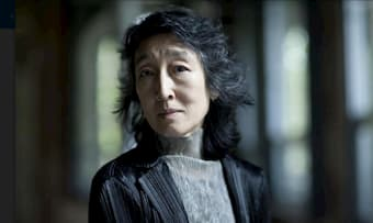 Mitsuko Uchida is performing at the Wigmore Hall online series