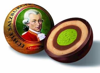 Get some Mozart Kugeln for your musician friends!