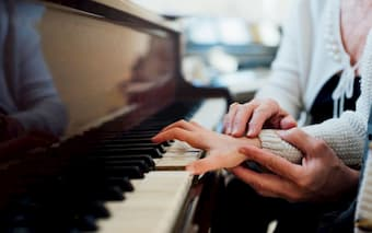 Moving On – When It's Time to Leave Your Piano Teacher