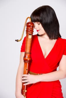 Interview With a Recorder Player – Alicia Crossley