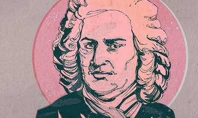 BACHMania! How Much Do You Know About One of Your Favorite Composers?