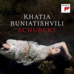 Khatia Buniatishvili Plays Schubert, released in 2019