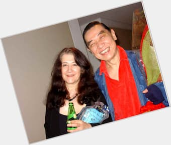 Fou Ts'ong with Martha Argerich