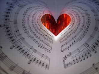 Romances for string instruments perfect for Valentine's Day