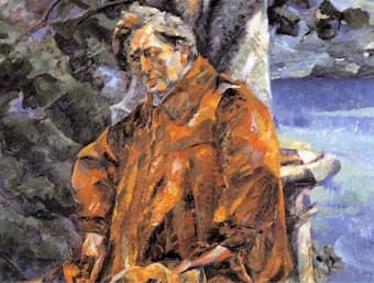 Musicians and Artists: Busoni and Boccioni