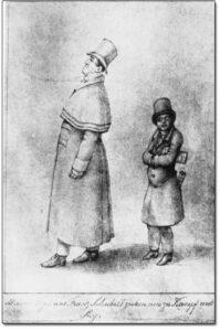 Franz Schubert and Johann Michael Vogl