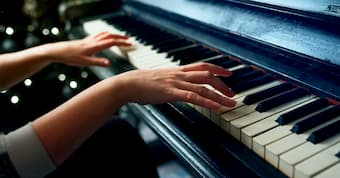 The Most Famous Classical Piano Pieces