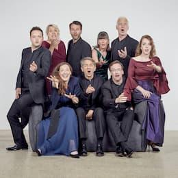Vocal ensemble I Fagiolini