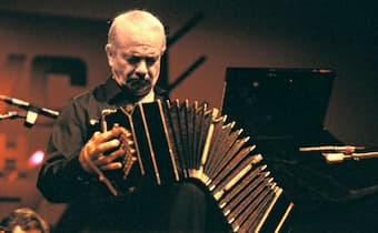 The Piazzolla Music Competition <br></noscript><img class=