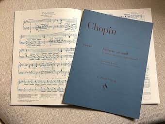 An Urtext edition of Chopin