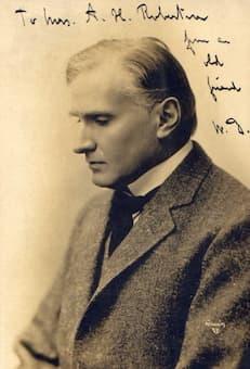 Walter Damrosch