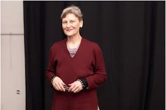 Reinhild Hoffmann