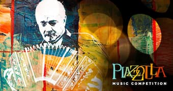 Piazzolla Music Competition aims to celebrate the legacy of the composer