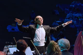 Interview With a Maestro – Roland Peelman