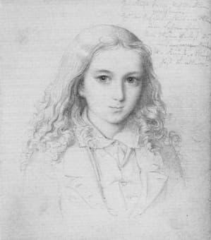 The young Mendelssohn
