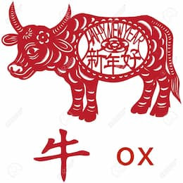 Welcome to the Year of the Metal Ox <br></noscript><img class=