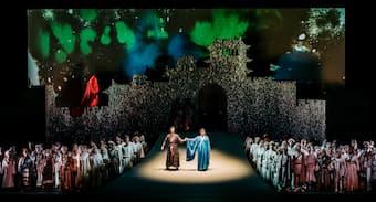 Turandot (Weiwuying), August 2020
