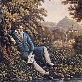 Beethoven in the Countryside