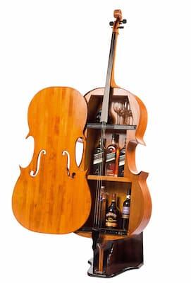 Cello Bar open for business