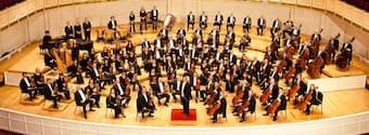 Chicago Symphony Orchestra, 2015