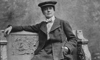 Ethel Smyth's compositions and pioneering energy filled England in the interwar years