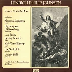 Hinrich Philip Johnsen