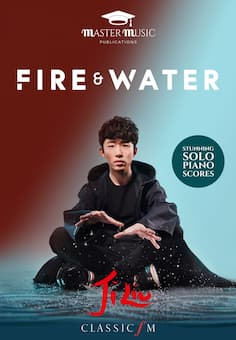 Ji Liu Fire & Water album