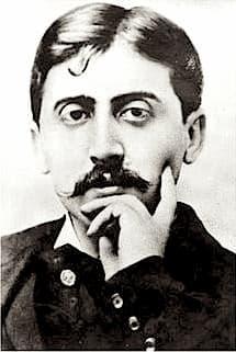 Marcel Proust (1871-1922) <br></noscript><img class=