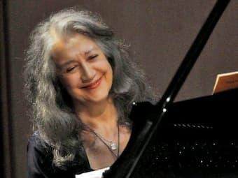 Martha Argerich