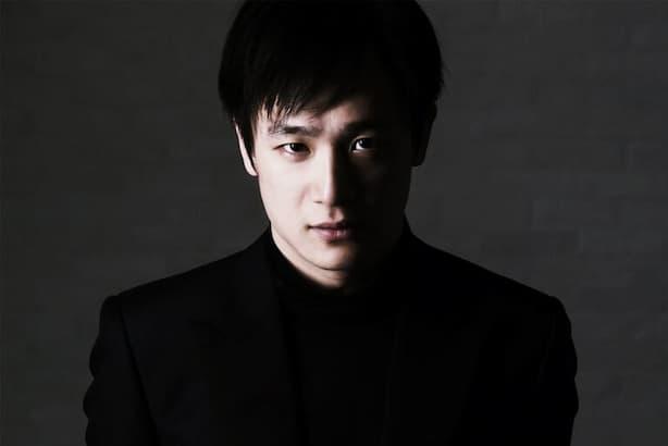 Chiyan Wong Piano Recital