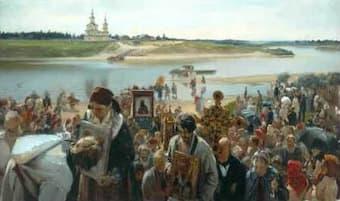 Russian Easter Festival