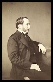 Sigismond Thalberg, c. 1860