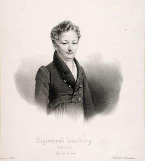 Sigismond Thalberg, 1826