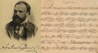 Dvořák's New World Symphony