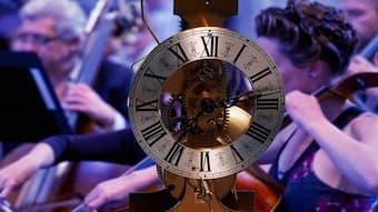 Haydn's Clock Symphony