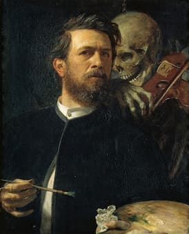 Arnold Böcklin (1827-1901) <br></noscript><img class=