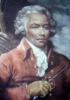 Joseph Boulogne, Chevalier de Saint-Georges