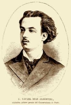 Rafael Díaz Albertini