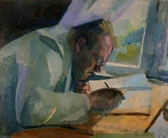 Max Reger, 1913