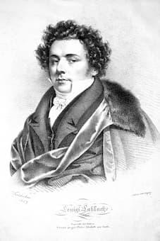 Luigi Lablache, 1827