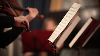 Machine learning helps retrace evolution of classical music