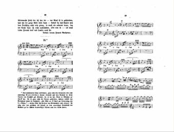 The first publication of Für Elise