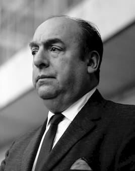 Pablo Neruda, 1963
