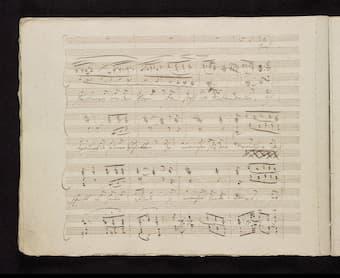 Schubert: Winterreise Der Lindenbaum